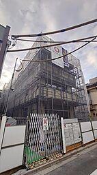 東京メトロ日比谷線 入谷駅 徒歩8分の賃貸アパート