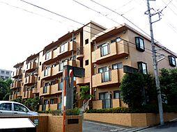 メイプルヒル藤が丘[3階]の外観