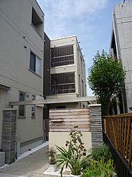 SUNBROS[1階]の外観