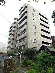 ダイアパレス円山領事館通[603号室号室]の外観