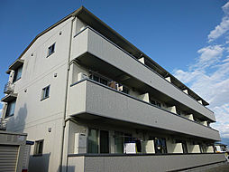 ラ・メゾン・ドュ・ブラン[1階]の外観