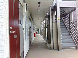 クレイノコルージャ[1階]の外観