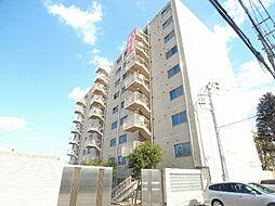 HOUSE・北柏1号棟〜ハウスキタカシワ1ゴウトウ〜[702号室]の外観