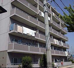 パレ・プルミエール[5階]の外観