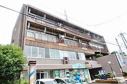 イシワタ第一ビル[4階]の外観