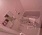 風呂,1DK,面積32m2,賃料7.7万円,京都地下鉄東西線 二条駅 徒歩15分,JR山陰本線 円町駅 徒歩19分,京都府京都市上京区下長者町通千本西入六番町