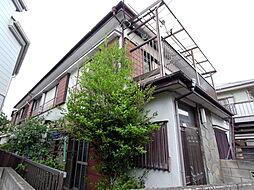 清澄荘[104号室]の外観