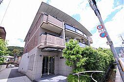 フォスマット松ヶ崎[1階]の外観