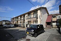 土居田駅 3.7万円