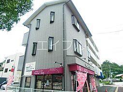 六泉寺ハウス[3階]の外観