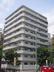 シティマンション薬院II[2階]の外観