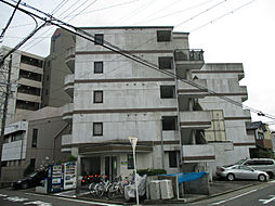 愛知県名古屋市千種区観月町2の賃貸マンションの外観