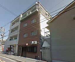 大阪府大阪市大正区南恩加島5丁目の賃貸マンションの外観