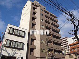 向陽ビル[2階]の外観