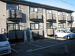 セジュールサンハウス[105号室号室]の外観