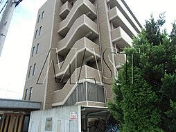 アーバンリブ[2階]の外観