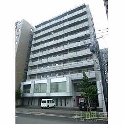 北海道札幌市中央区大通東3丁目の賃貸マンションの外観