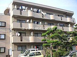サンシャイン・ミヤケ[1階]の外観