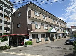 大阪府高槻市上土室1丁目の賃貸マンションの外観