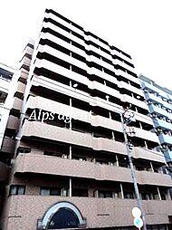 神奈川県横浜市中区長者町1の賃貸マンションの外観