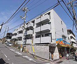京都府京都市北区紫野西泉堂町の賃貸マンションの外観