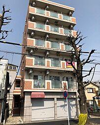 神奈川県横浜市神奈川区泉町14の賃貸マンションの外観