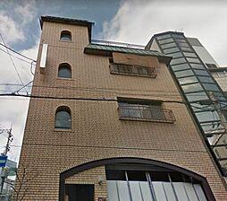 大阪府大阪市天王寺区味原町の賃貸マンションの外観