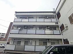 ヤングハイツ[2階]の外観