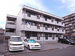 サンパレス薬円台[2階]の外観