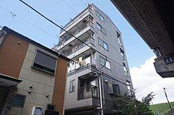 ラヴィータフォルトナ[3階]の外観