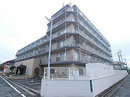 キャンパスシティ太宰府[405号室]の外観