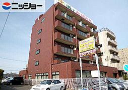 黄桜名古屋ハイツ[4階]の外観