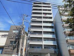 W-STYLE 福島[6階]の外観