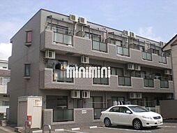 キャッスルパーク南仙台[2階]の外観