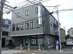 千葉県市川市国分2丁目の賃貸マンションの外観