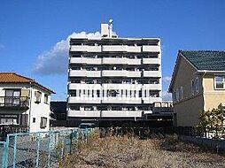 リバーコートセト[2階]の外観