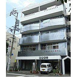 岐阜県岐阜市常盤町の賃貸アパートの外観