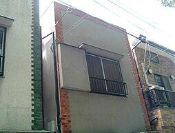 [一戸建] 東京都練馬区練馬2丁目 の賃貸【/】の外観