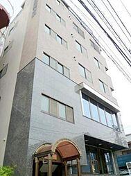 ジュネスシャトー[3階]の外観