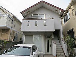 [一戸建] 東京都世田谷区下馬3丁目 の賃貸【/】の外観