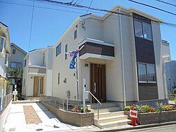 一戸建て(成瀬駅から徒歩13分、86.11m²、4,080万円)