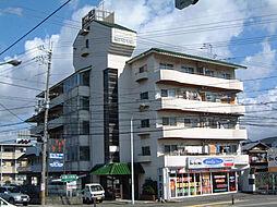柴田マンション[401号室]の外観
