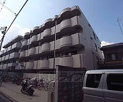 京都府京都市中京区壬生松原町の賃貸マンションの外観