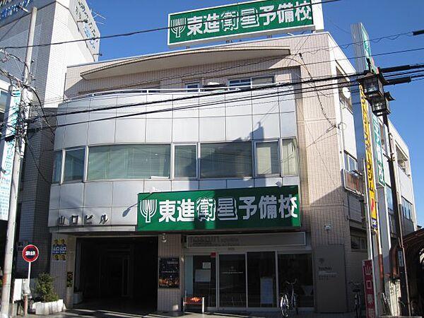 山口ビル 3階の賃貸【埼玉県 / 東松山市】
