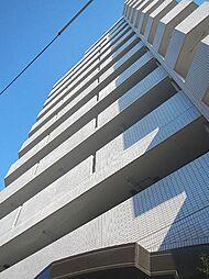 パールモア新井堂[2階]の外観