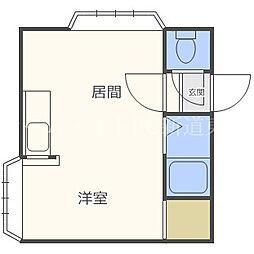 Lira3316[2階]の間取り