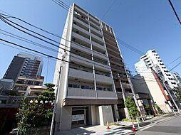 パークフラッツ新栄[5階]の外観