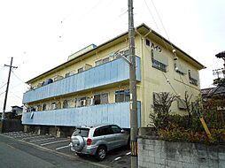 藤ハイツI 刈谷市住吉町[1階]の外観