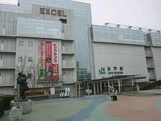 水戸駅(JR ...