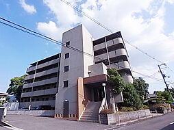 セレコート住道[2階]の外観